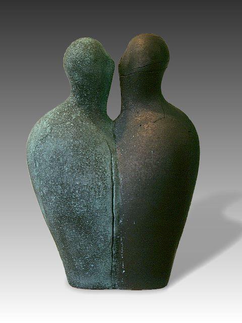 Paul Jackson - Sculpture
